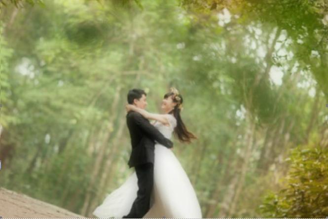 D coration de mariage 3 id es originales tester - Idees mariages originales ...
